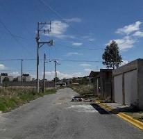 Foto de terreno habitacional en venta en  , san francisco tepojaco, cuautitlán izcalli, méxico, 3424786 No. 01