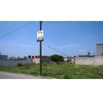 Foto de terreno habitacional en venta en  , san francisco tepojaco, cuautitlán izcalli, méxico, 937877 No. 01