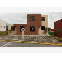 Foto de casa en venta en  , san francisco tlalcilalcalpan, almoloya de juárez, méxico, 2752968 No. 01