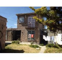 Foto de casa en venta en  , san francisco tlalcilalcalpan, almoloya de juárez, méxico, 2934248 No. 01