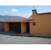 Foto de casa en venta en, san francisco tlalnepantla, xochimilco, df, 1910367 no 01