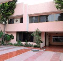 Foto de casa en venta en  , san francisco tlaltenco, tláhuac, distrito federal, 3472759 No. 01