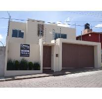 Foto de casa en venta en  , san francisco yancuitlalpan, huamantla, tlaxcala, 1859848 No. 01