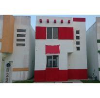 Foto de casa en venta en san fransisco 831, las dunas, ciudad madero, tamaulipas, 2815934 No. 01