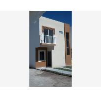 Foto de casa en venta en san gabriel 0, el refugio, gómez palacio, durango, 792969 No. 01
