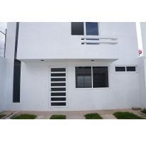 Foto de casa en venta en  , san gabriel cuautla, tlaxcala, tlaxcala, 2069940 No. 01