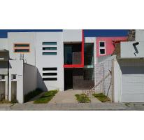 Foto de casa en venta en  , san gabriel cuautla, tlaxcala, tlaxcala, 2629626 No. 01