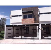 Foto de casa en venta en  , san gabriel cuautla, tlaxcala, tlaxcala, 2791593 No. 01