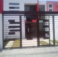 Foto de casa en venta en  , san gabriel cuautla, tlaxcala, tlaxcala, 3986426 No. 01