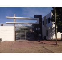 Foto de casa en venta en  , san gabriel, durango, durango, 1370223 No. 01