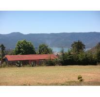Foto de terreno habitacional en venta en, san gabriel ixtla, valle de bravo, estado de méxico, 829445 no 01