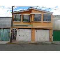 Foto de casa en venta en  , san gabriel, metepec, méxico, 2635469 No. 01