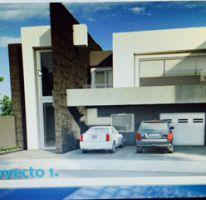 Foto de casa en venta en, san gabriel, monterrey, nuevo león, 1145953 no 01