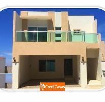Foto de casa en venta en san gaspar 4235, real del valle, mazatlán, sinaloa, 4594145 No. 01