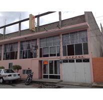 Foto de edificio en venta en  , san gaspar, ixtapan de la sal, méxico, 2610678 No. 01