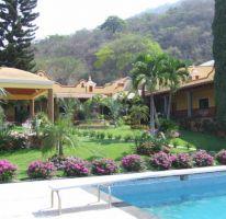 Foto de casa en venta en, san gaspar, jiutepec, morelos, 1090795 no 01