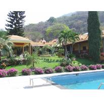 Foto de casa en venta en  , san gaspar, jiutepec, morelos, 1090795 No. 01