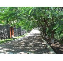 Foto de terreno habitacional en venta en  , san gaspar, jiutepec, morelos, 1210359 No. 01