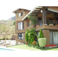 Foto de casa en venta en  , san gaspar, jiutepec, morelos, 1251443 No. 01