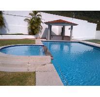 Foto de casa en venta en  , san gaspar, jiutepec, morelos, 1597319 No. 01