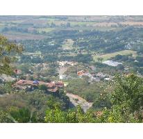 Foto de terreno habitacional en venta en  , san gaspar, jiutepec, morelos, 1678568 No. 01