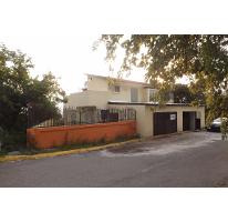 Foto de casa en venta en  , san gaspar, jiutepec, morelos, 2068904 No. 01