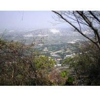 Foto de terreno habitacional en venta en  , san gaspar, jiutepec, morelos, 2550585 No. 01