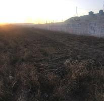Foto de terreno habitacional en venta en san gaspar , san gaspar tlahuelilpan, metepec, méxico, 0 No. 01
