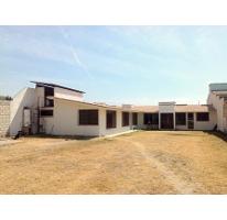 Foto de casa en venta en  , san gaspar tlahuelilpan, metepec, méxico, 1281429 No. 01
