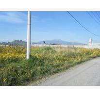 Foto de terreno habitacional en venta en  , san gaspar tlahuelilpan, metepec, méxico, 1440363 No. 01