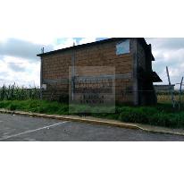 Foto de terreno habitacional en venta en  , san gaspar tlahuelilpan, metepec, méxico, 2334395 No. 01
