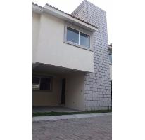 Foto de casa en condominio en renta en, san gaspar tlahuelilpan, metepec, estado de méxico, 2368976 no 01
