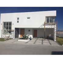 Foto de casa en venta en  , san gaspar tlahuelilpan, metepec, méxico, 2790182 No. 01