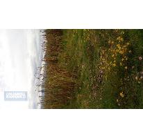 Foto de terreno comercial en venta en  , san gaspar tlahuelilpan, metepec, méxico, 2800983 No. 01