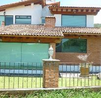 Foto de casa en venta en  , san gaspar, valle de bravo, méxico, 3795470 No. 01
