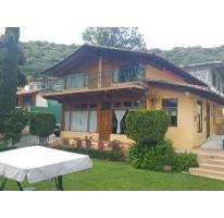 Foto de casa en venta en  , san gaspar, valle de bravo, méxico, 0 No. 02