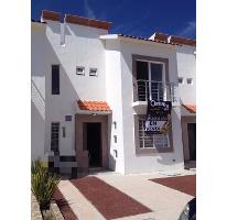 Foto de casa en condominio en venta en, san gerardo, aguascalientes, aguascalientes, 2120588 no 01