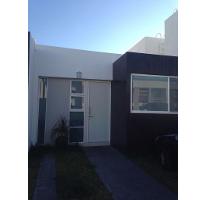 Foto de casa en renta en  , san gerardo, aguascalientes, aguascalientes, 2844636 No. 01
