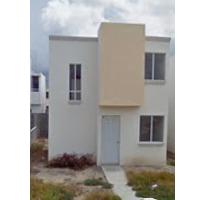 Foto de casa en venta en, san gerónimo, matamoros, tamaulipas, 1875888 no 01