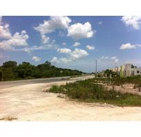 Foto de terreno comercial en venta en  , san gervasio, cozumel, quintana roo, 2589610 No. 01