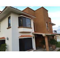 Foto de casa en venta en  , san gil, san juan del río, querétaro, 2954400 No. 01