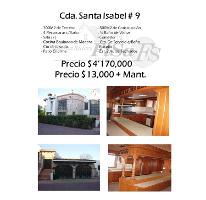 Foto de casa en venta en  , san gil, san juan del río, querétaro, 1099509 No. 01