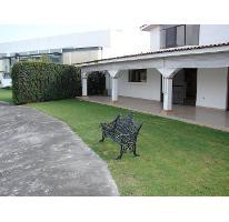 Foto de casa en venta en  , san gil, san juan del río, querétaro, 1509311 No. 01