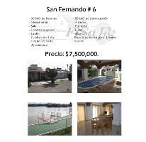 Foto de casa en venta en, el porvenir, san juan del río, querétaro, 1647146 no 01