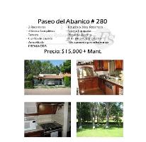 Foto de casa en renta en, el porvenir, san juan del río, querétaro, 1668490 no 01