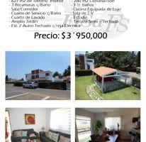 Foto de casa en venta en, san gil, san juan del río, querétaro, 2142258 no 01