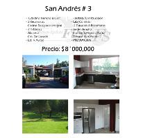 Foto de casa en venta en  , san gil, san juan del río, querétaro, 2621899 No. 01