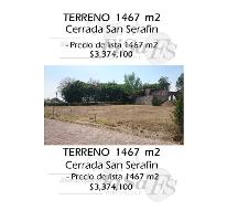 Foto de terreno habitacional en venta en  , san gil, san juan del río, querétaro, 2622950 No. 01