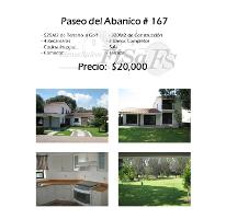 Foto de casa en renta en  , san gil, san juan del río, querétaro, 2634554 No. 01