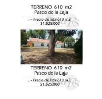 Foto de terreno habitacional en venta en  , san gil, san juan del río, querétaro, 2643858 No. 01